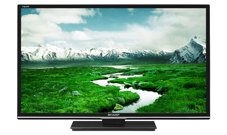 aquos lcd tv firmware download instructions