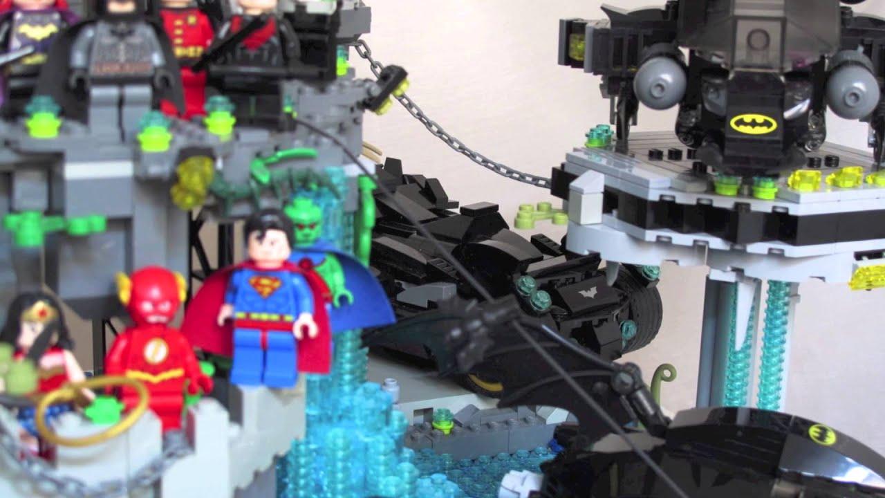 lego jokerland batmobile instructions