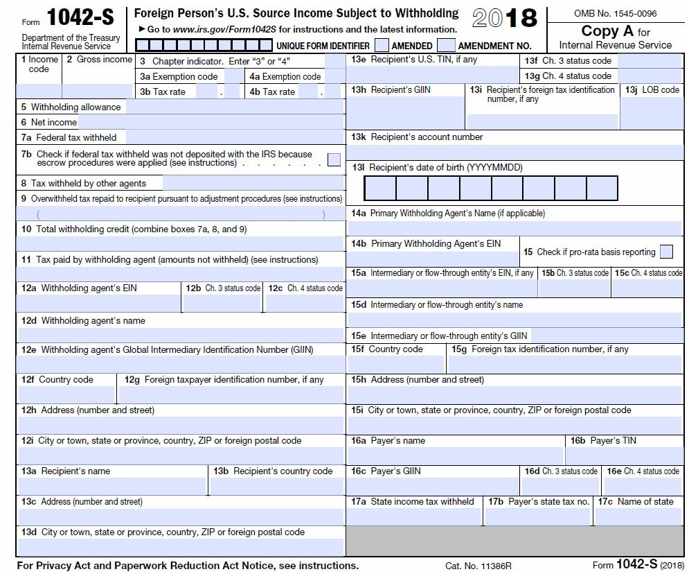 6 foreign tax identifying number see instructions
