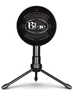blue microphones snowball ice instruction manual