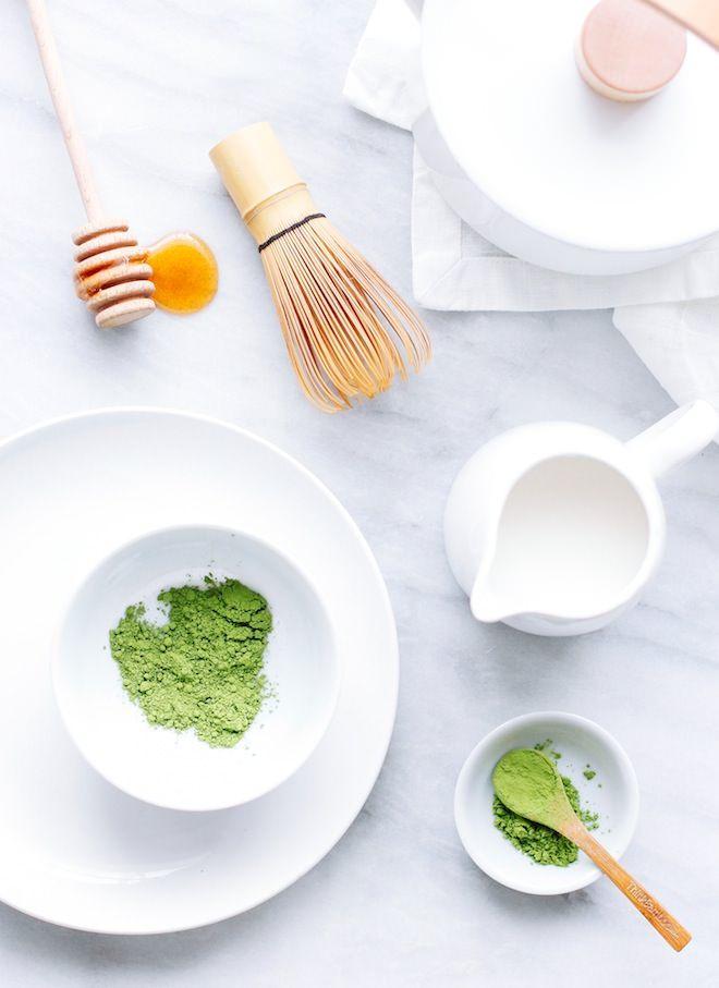teavana matcha green tea instructions