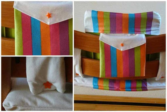 stokke tripp trapp cover instructions
