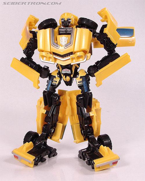 transformers bumblebee deluxe instructions