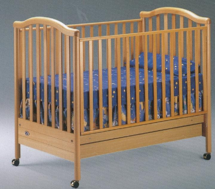 babi italia parkland crib instructions