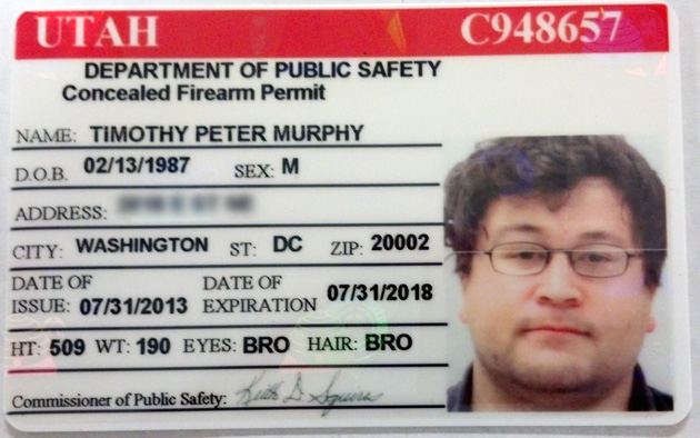 photo instructions for firearms licence canada