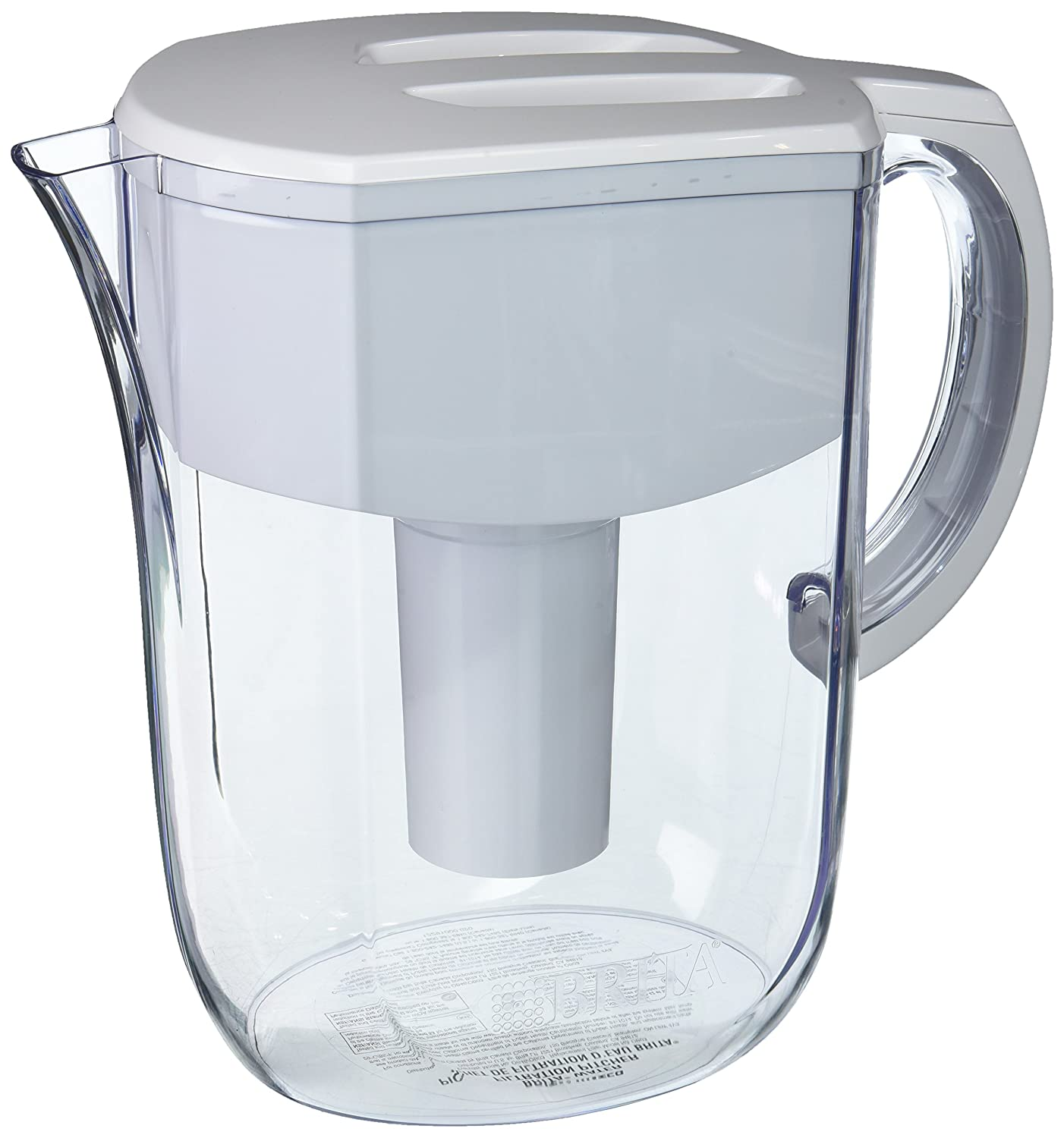 brita water pitcher cleaning instructions