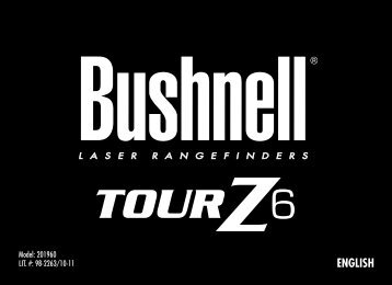 bushnell bore sighter instructions