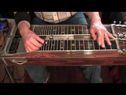 pedal steel instruction books