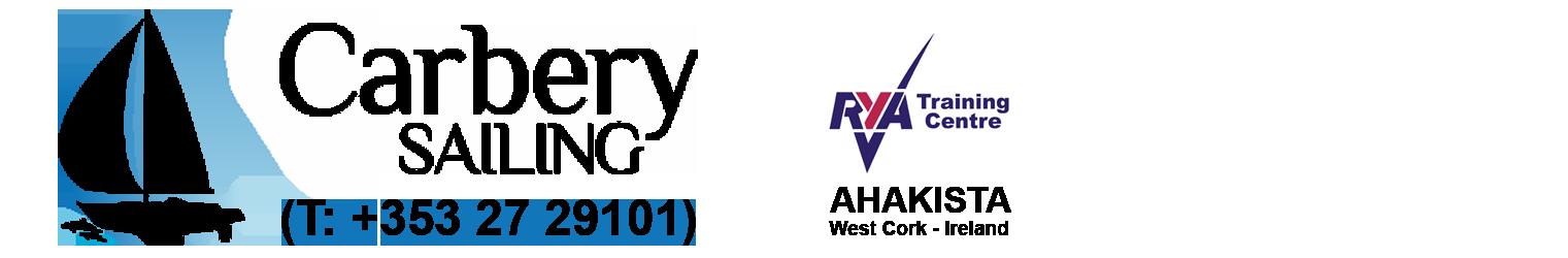 rya sailing instruction videos