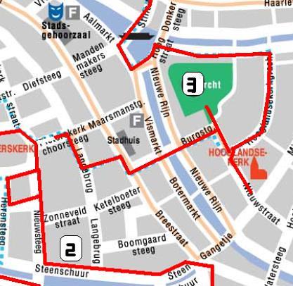 maps 3d pro instructions
