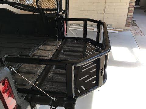 polaris rzr cab enclosure installation instructions