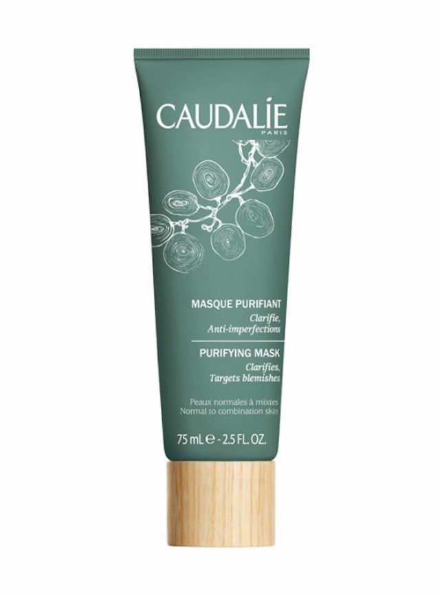 caudalie sleeping mask instructions