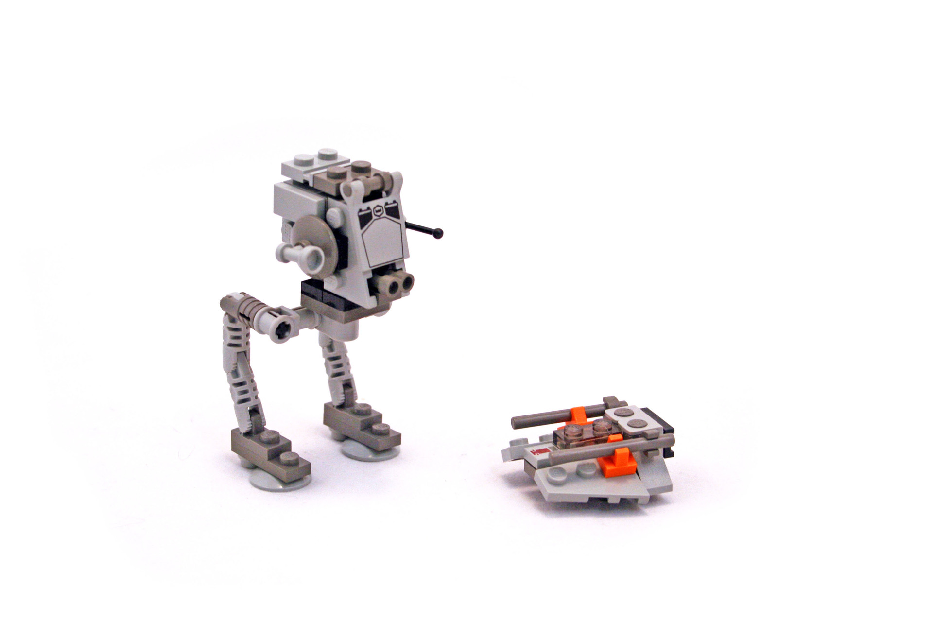 lego mini tie advanced instructions