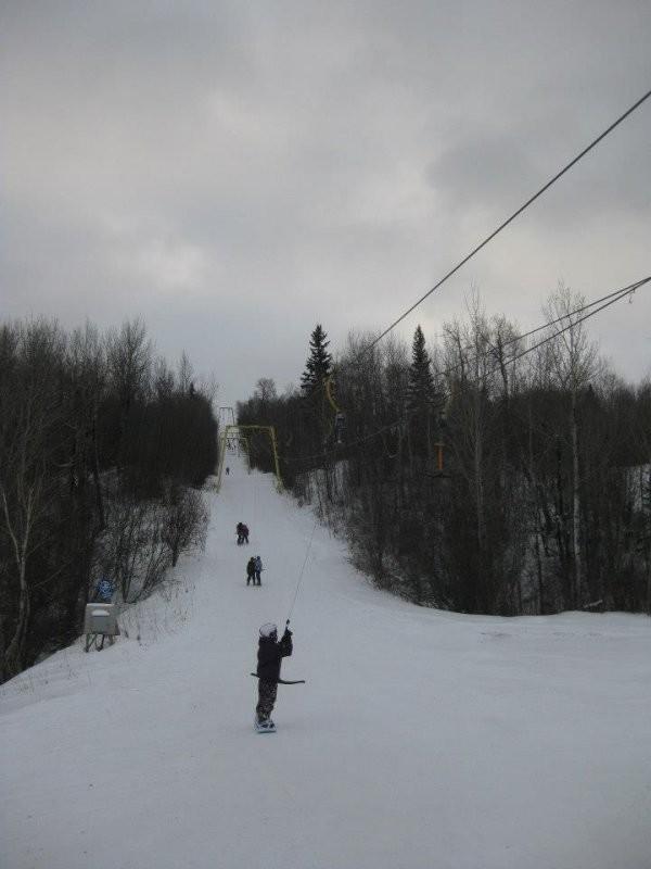 snowboard big air instruction