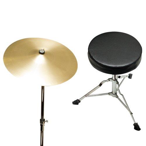 best choice products drum set instructions