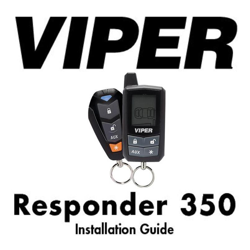 viper alarm instructions for hyundai