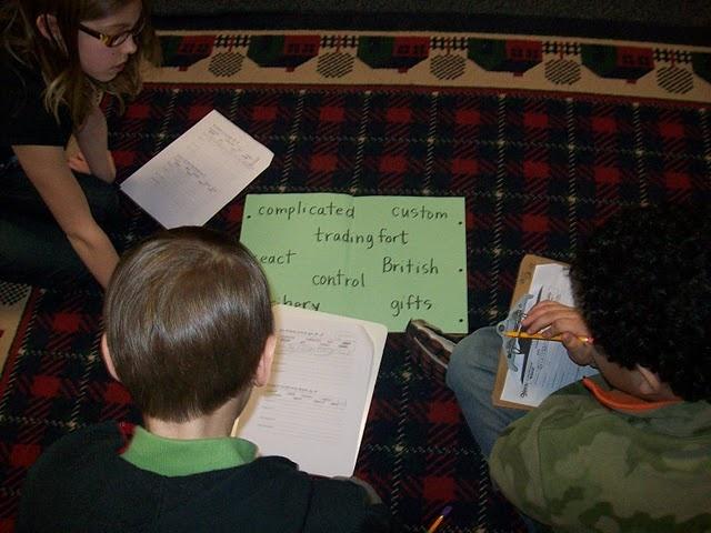 the idea of social instruction