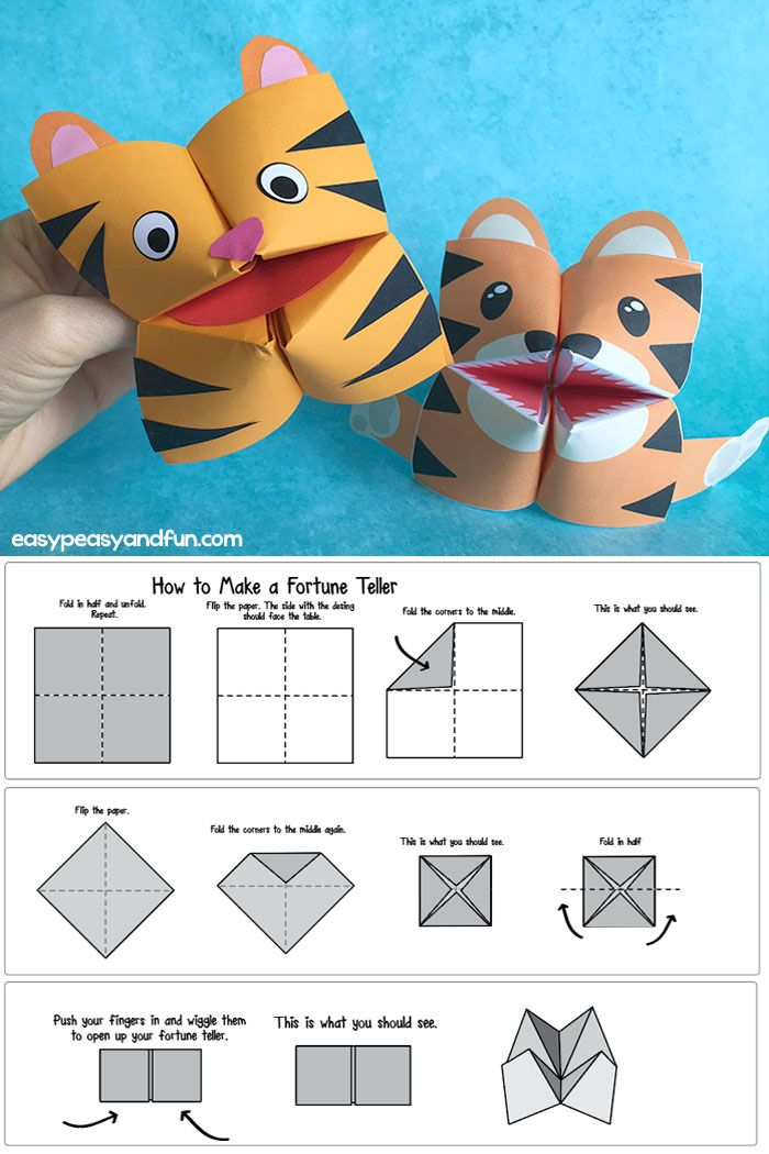 chatterbox template with instructions