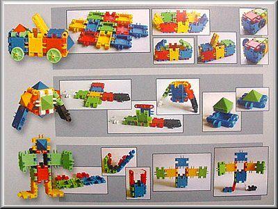 clics toys instructions pdf