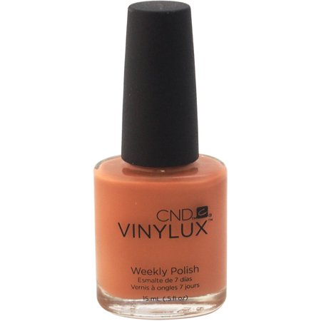 cnd vinylux weekly polish instructions