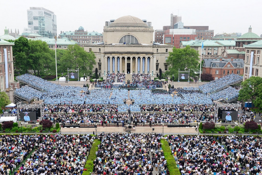 columbia law application instructions