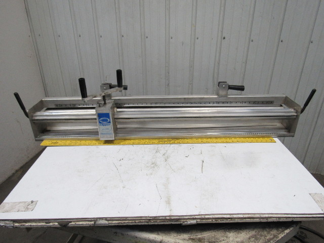 conveyor belt lacing instructions