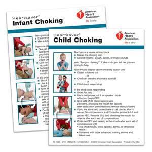 cpr instructions printable wallet size 2018