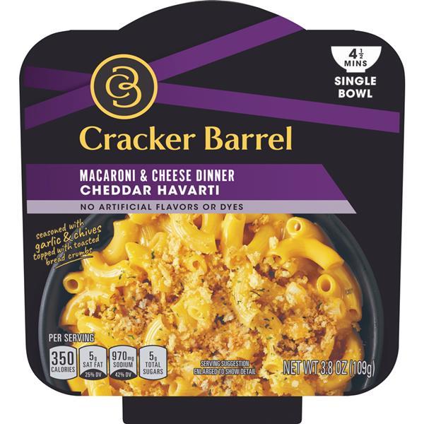 cracker barrel mac and cheese instructions