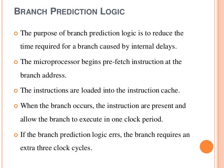 cycle time per instruction