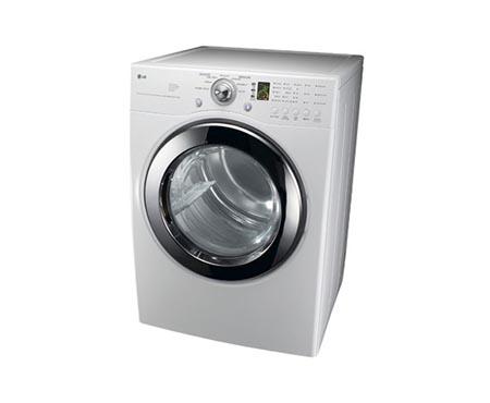 lg steamfresh dryer instructions