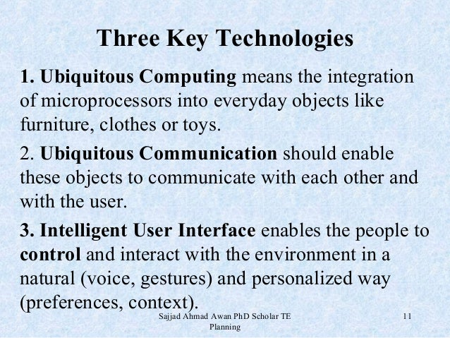 nature of instructional technology