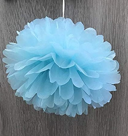 instructions for stuffed pom poms