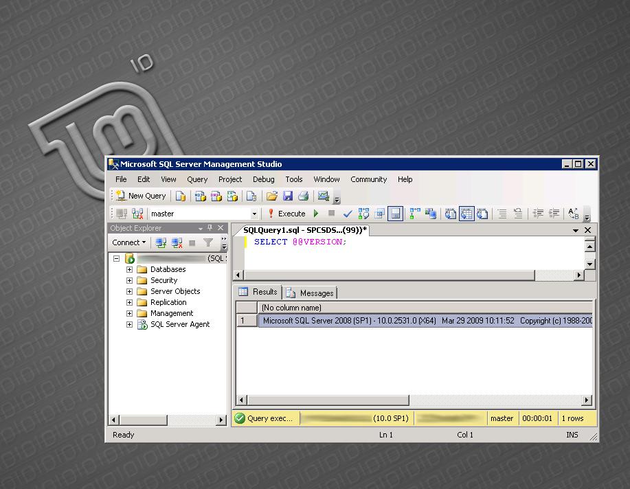 sql server 2008 r2 sp3 installation instructions