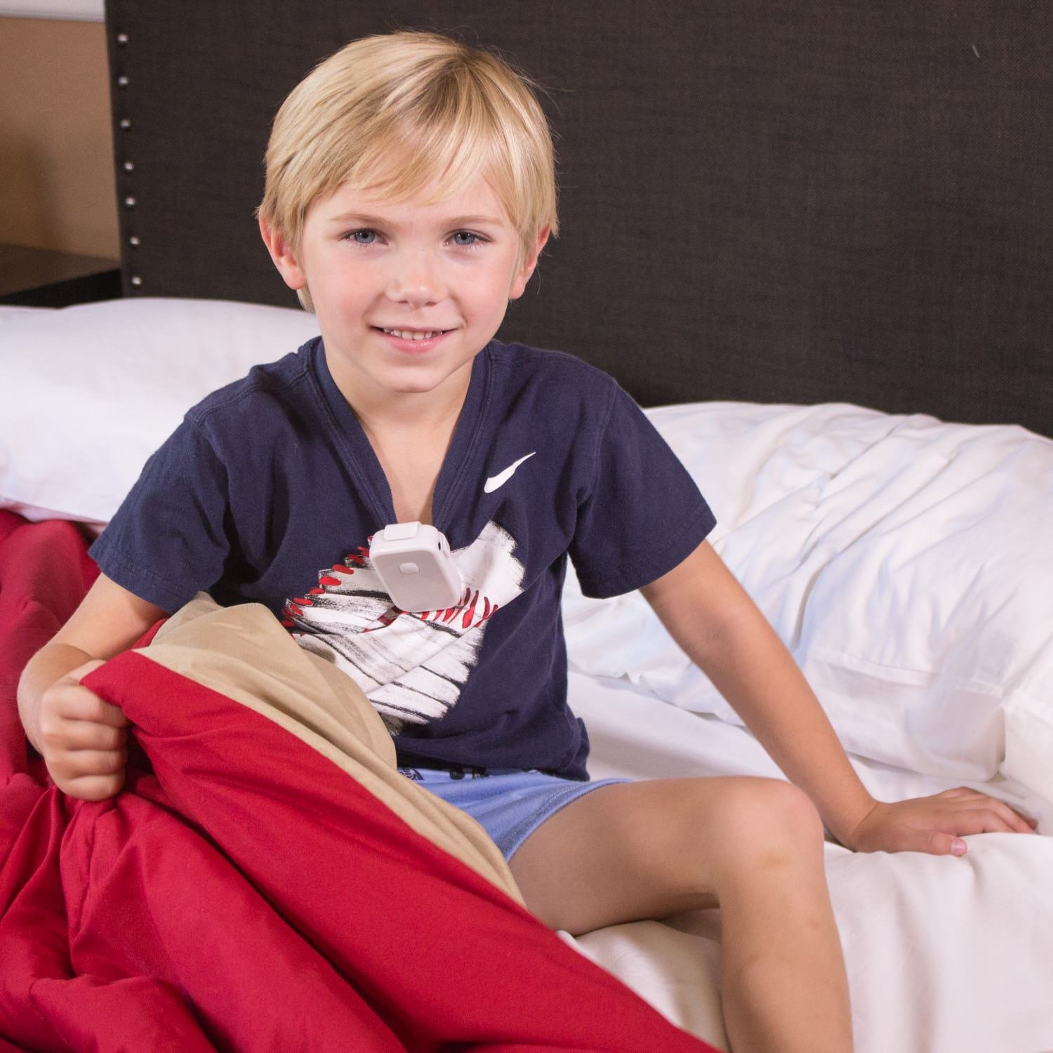 wet stop bedwetting alarm instructions