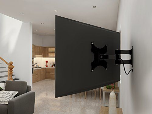 diy tv wall mount instructables