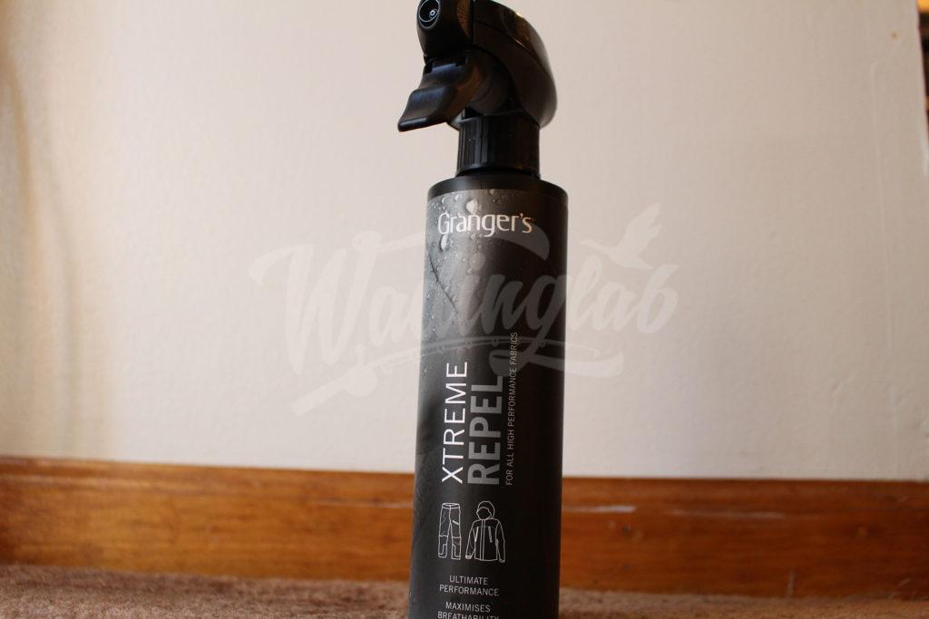 repel spray grangers instructions