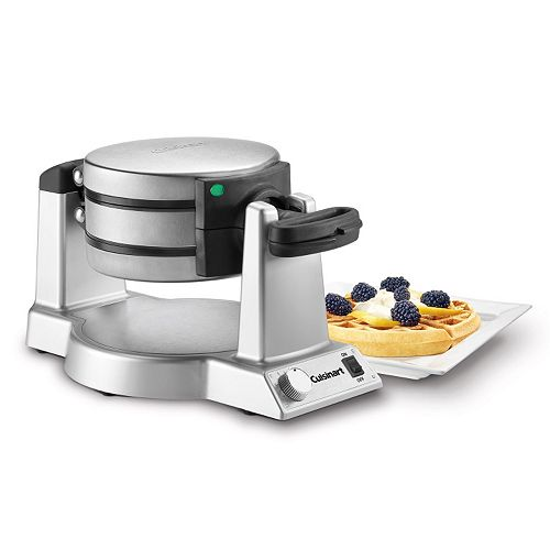 cuisinart waffle maker instructions waf-r