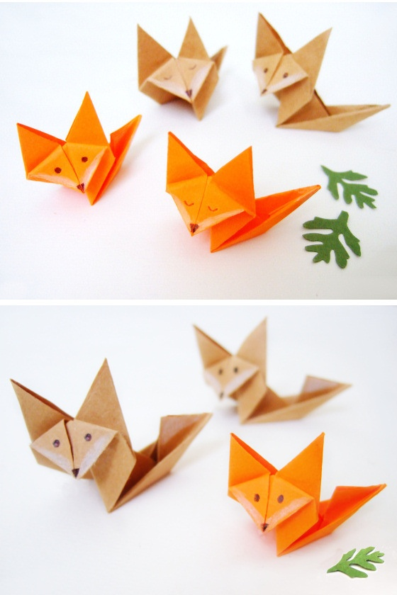 diamond bowl origami instructions