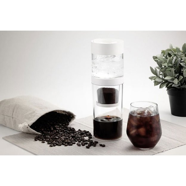 dripo cold brew instructions