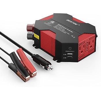 duracell cef23 instructions 12v adapter