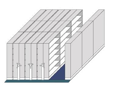 e-z-rect trimline shelving instructions