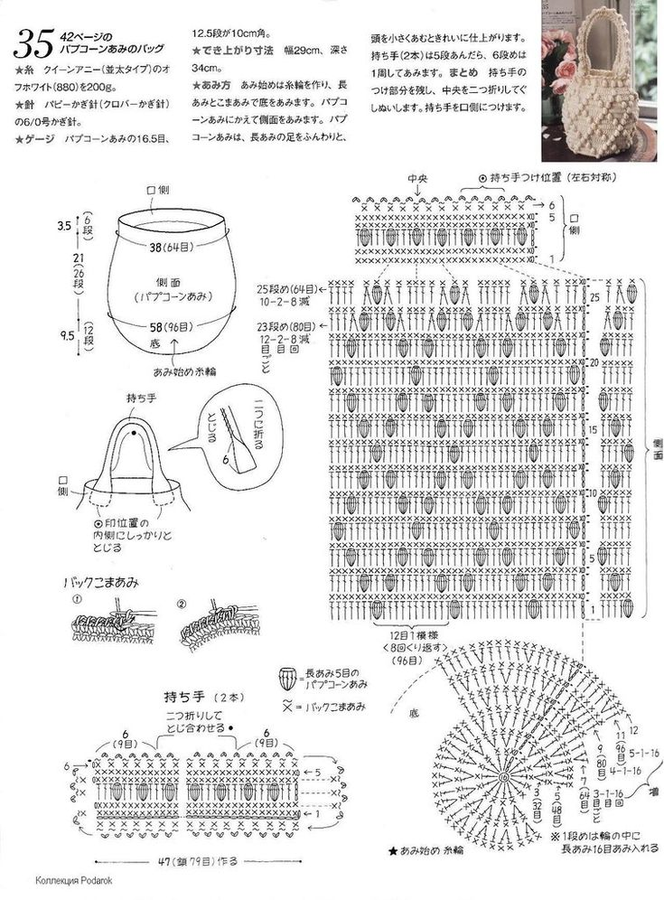 seed stitch knitting basic instructions with diagram