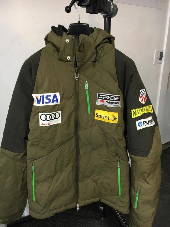 schoffel ski jacket washing instructions