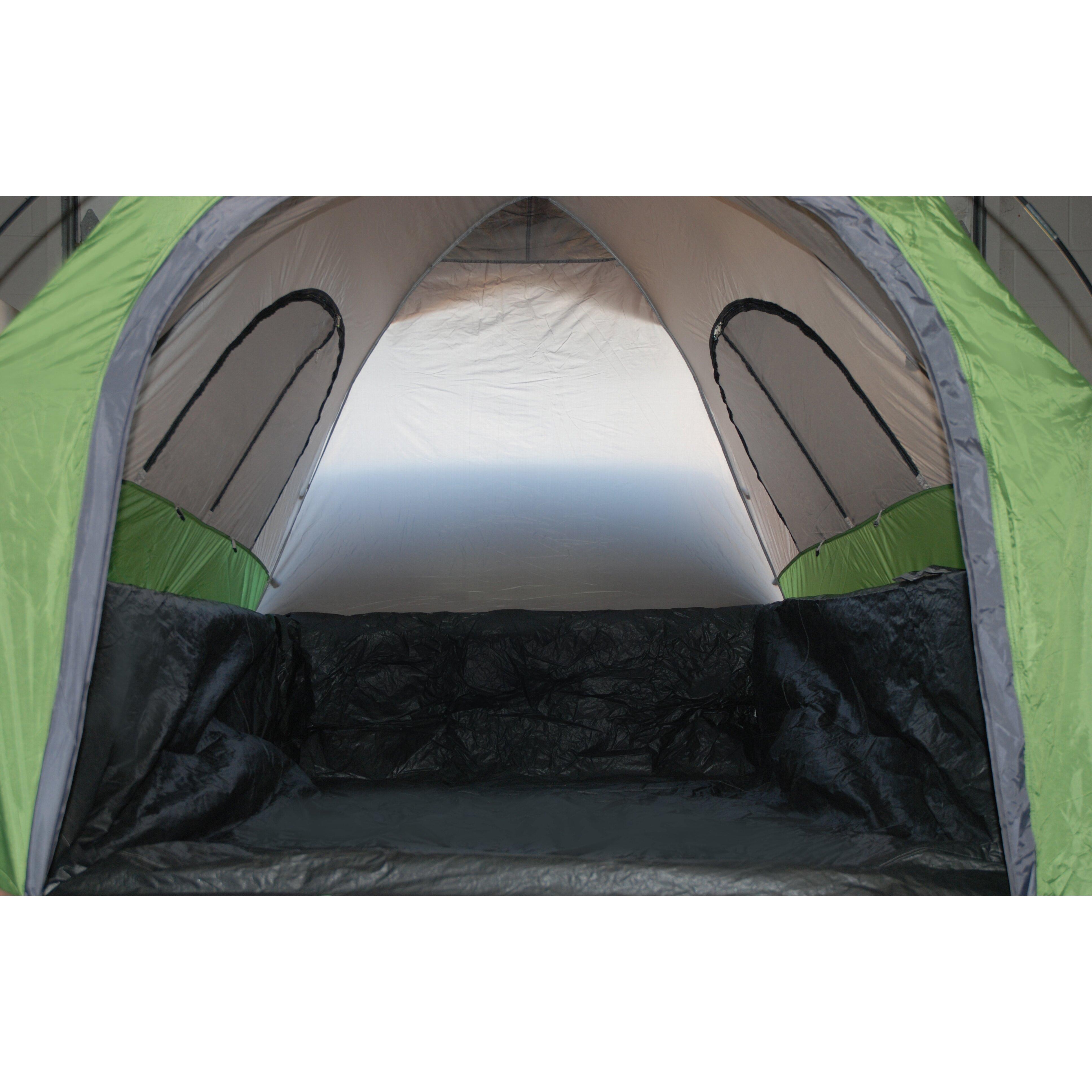 napier backroadz truck tent instructions