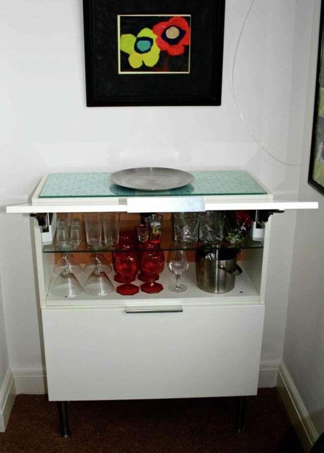 mini bar site instructables.com