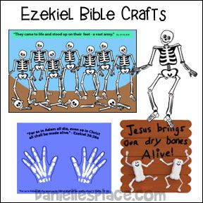 sermon on the temple instructions in ezekiel