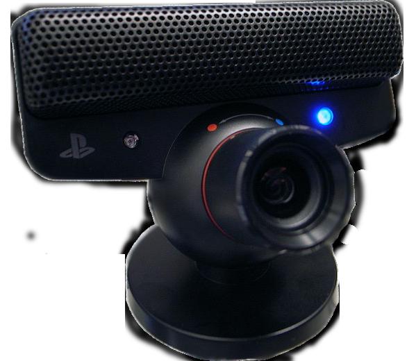 ps3 move camera instructions