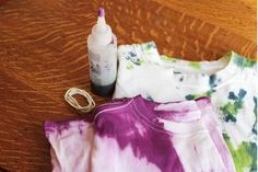 easy tie dye instructions rit dye