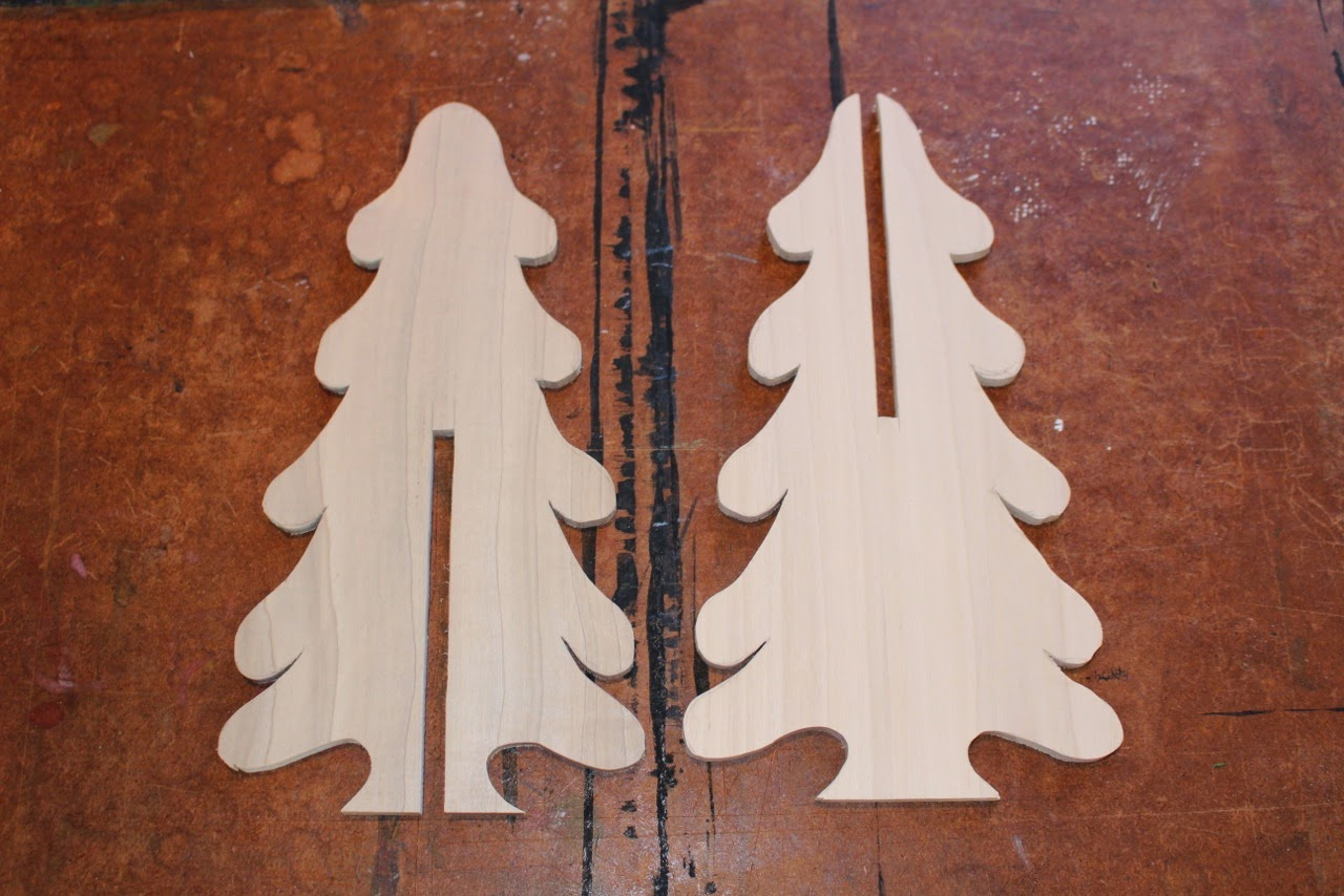 ecocube christmas tree instructions