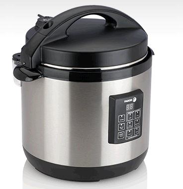 demeyer pressure cooker instructions